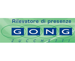 Rilevatore Gong P4